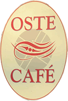 Oste-Cafe logo